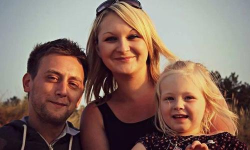 Gia đình bé nhỏ của Tom Attwater