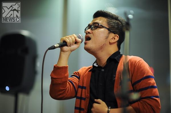 Nhạc sĩ Bảo Thạch