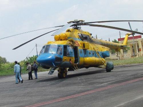 17 giờ, Việt Nam tiếp cận vật thể màu vàng ở nơi tìm máy bay Malaysia