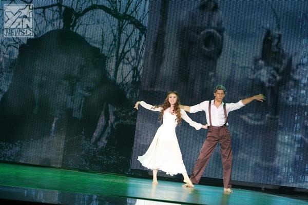 Ngân Khánh – Kristian: The phantom of the Opera - Tin sao Viet - Tin tuc sao Viet - Scandal sao Viet - Tin tuc cua Sao - Tin cua Sao