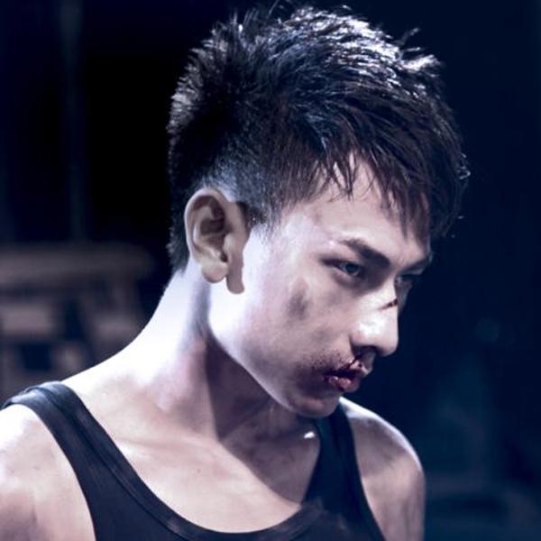 Isaac bị đánh bầm dập, tơi tả trong một sản phẩm âm nhạc mới của 365 sắp ra mắt vào vài ngày tới