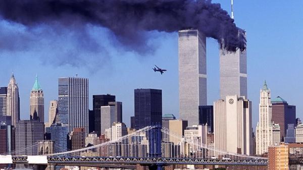 Những vụ bắt cóc máy bay ngày 11-9-2001 vẫn là đẫm máu nhất trong lịch sử hàng không - Ảnh: blogspot.com
