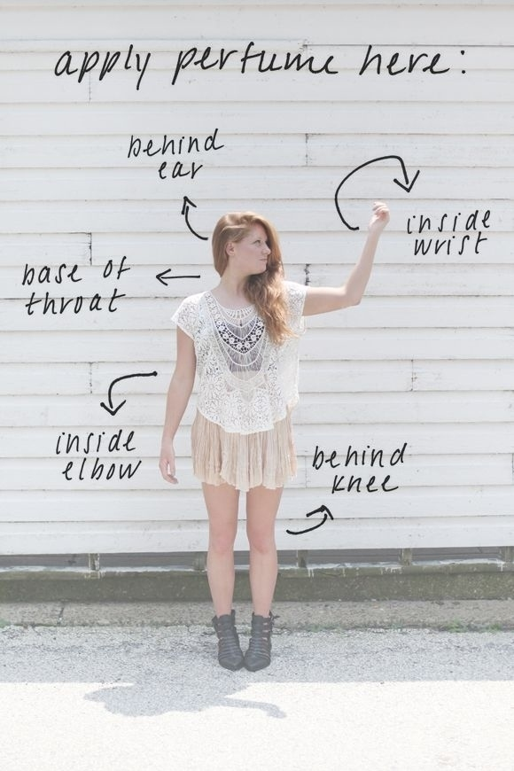 [Bạn biết chưa] 27 tip trang điểm cực hữu ích cho bạn gái