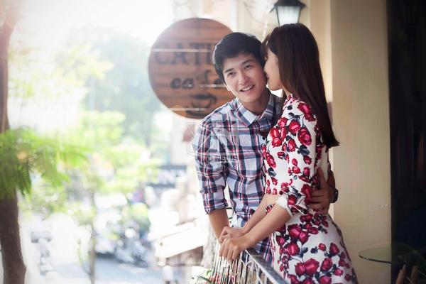 Đơn giản, tinh tế nhưng dạt dào cảm xúc, câu chuyện tình yêu của đôi bạn trẻ sẽ góp thêm vị ngọt cho ngày Valentine Trắng
