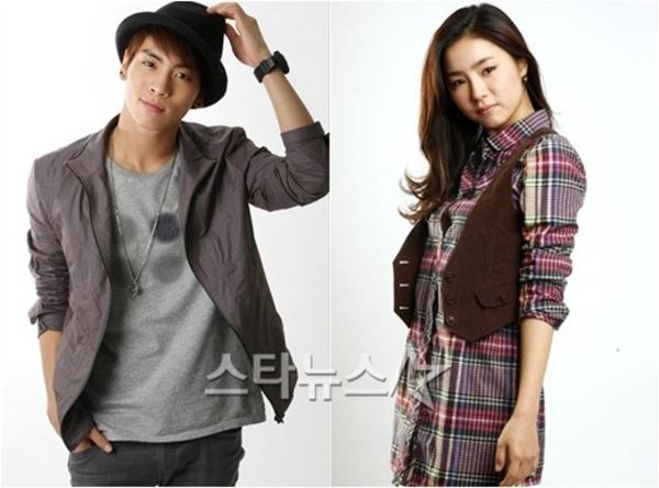Jong Hyun chia tay Shin Se Kyung sau một năm yêu nhau.