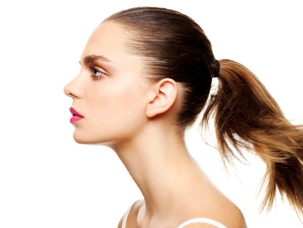Mẹo hay chỉ dành riêng cho những nàng tóc dài