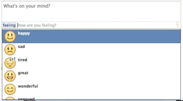 """Cảm xúc vui, buồn có thể """"truyền nhiễm"""" trên Mạng xã hội"""