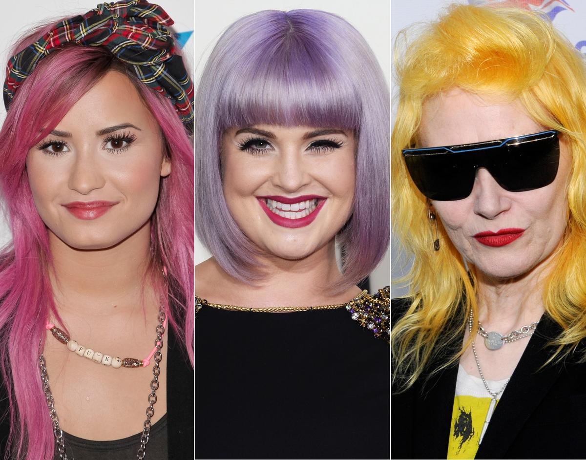 Những kiểu tóc nên thử một lần trong đời