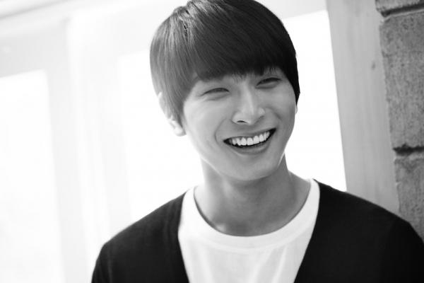 Jinwoon (2AM)