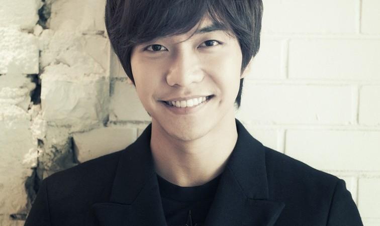 Lee Seung Gi chia sẻ rằng anh không phải là người đàn ông yếu đuối