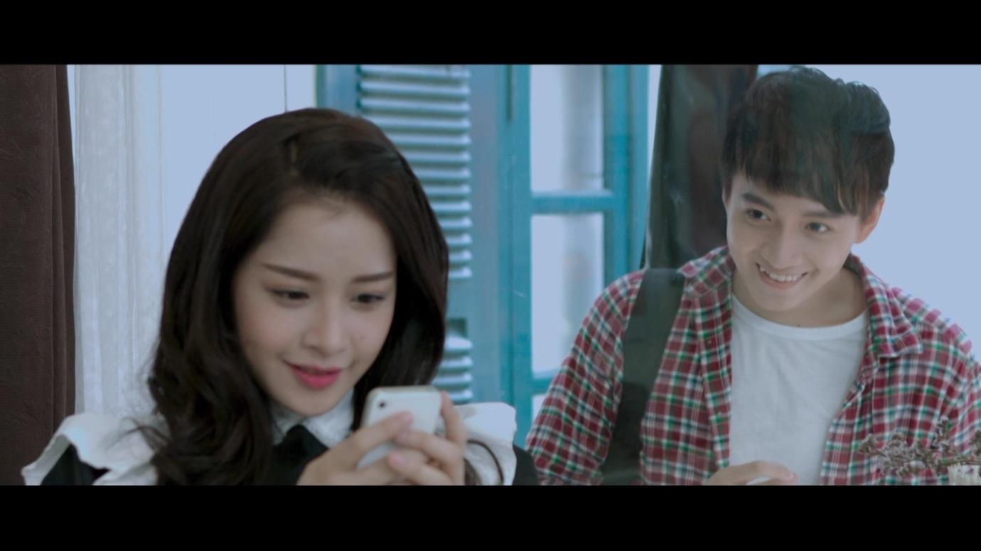 MV I Love You Everyday được yêu thích vì sự đáng yêu & dí dỏm của hai diễn viên chính.