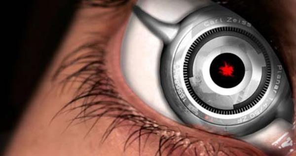 Phơi bày những sự thật về đôi mắt