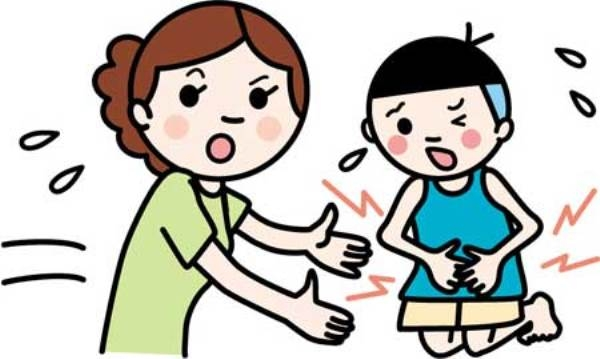 Cẩn thận các bệnh dễ mắc phải mùa nóng