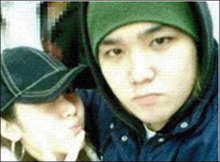 Những hình ảnh của Kang In và Jessica