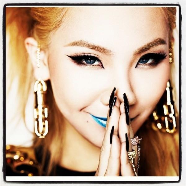 CL sợ đánh mất cảm hứng trong âm nhạc khi phải học quá nhiều thứ