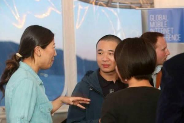 Sau tựa game từng gây bão toàn cầu, sự có mặt của Nguyễn Hà Đông được các khách mời đặc biệt chú ý.
