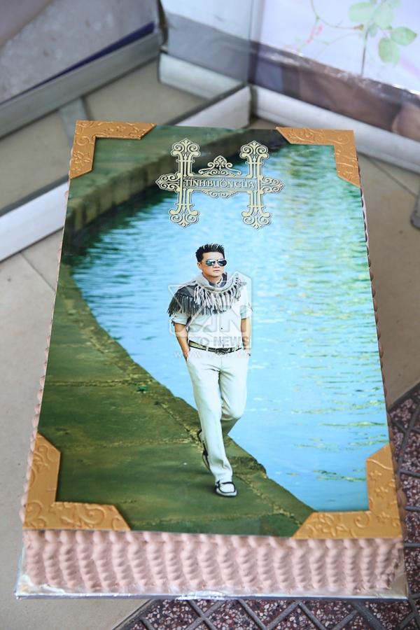 """Album """"Tình buồn của H"""" vừa phát hành của Đàm Vĩnh Hưng - Tin sao Viet - Tin tuc sao Viet - Scandal sao Viet - Tin tuc cua Sao - Tin cua Sao"""