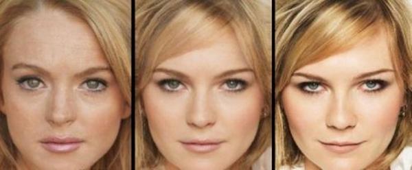 Lindsay Lohan và Kirsten Dunst