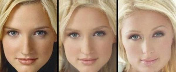 Ashlee Simpson và Paris Hilton