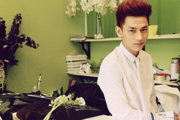 Isaac vinh dự được làm MC cho chương trình HEC Korea Fesstival 2014. - Tin sao Viet - Tin tuc sao Viet - Scandal sao Viet - Tin tuc cua Sao - Tin cua Sao