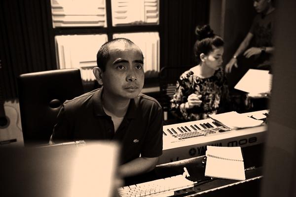 Nhạc sĩ Đức Trí - Tin sao Viet - Tin tuc sao Viet - Scandal sao Viet - Tin tuc cua Sao - Tin cua Sao