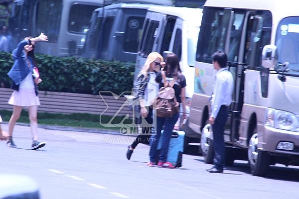 Yoona và Hyo Yeon - Tin sao Viet - Tin tuc sao Viet - Scandal sao Viet - Tin tuc cua Sao - Tin cua Sao