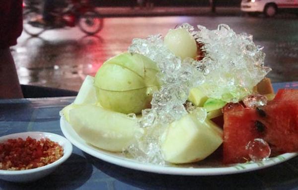 [360 độ SG] Sinh tố, trái cây Sài Gòn - tụ điểm ngày oi bức
