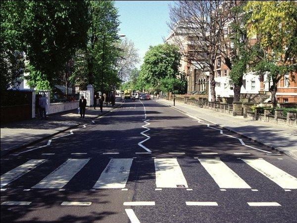 Những con đường nổi tiếng nhất thế giới