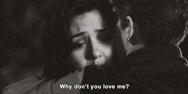 """Vì sao chúng ta """"hết yêu""""?"""