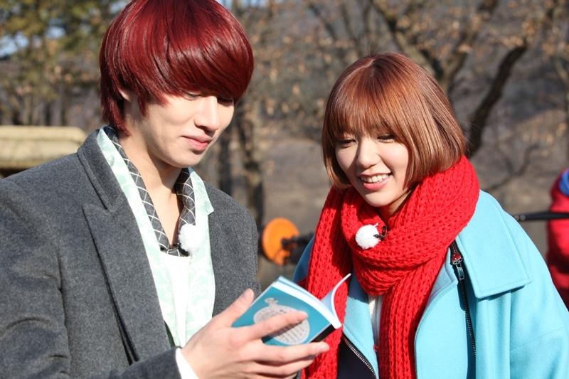Heechul (Suju) kết hôn cùng nữ ca sỹ Đài Loan Puff Guo