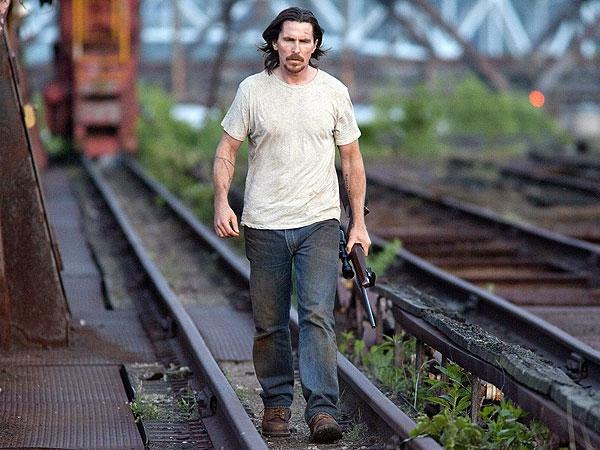 """""""Nhật ký cân nặng"""" gây sốc của Christian Bale qua các thời kỳ"""