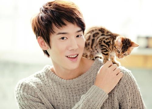 Yoo Yoon Suk