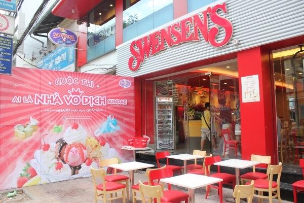 """Thưởng thức kem Swensen's ngày hè và trở thành """"nhà vô địch sundae"""""""