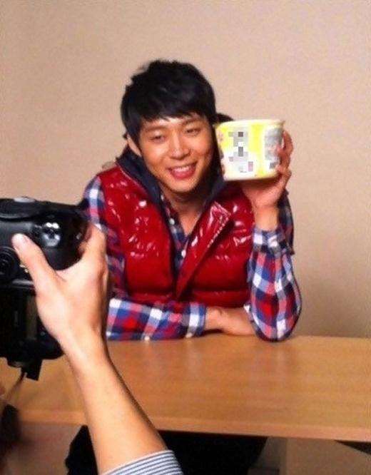 2.  Yoochun (JYJ)