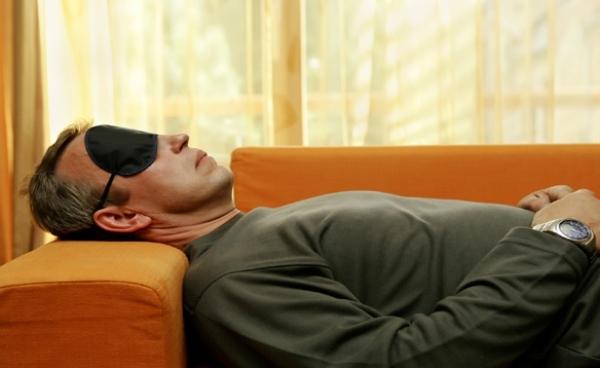 Bí quyết giúp tỉnh táo cho những người ngủ không đủ giấc