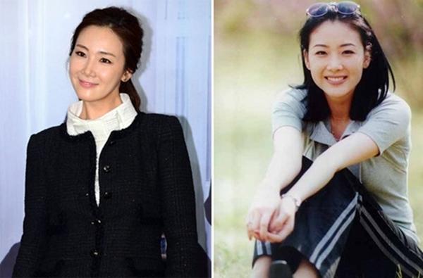 Choi Ji Woo từng là biểu tượng nhan sắc của Hàn Quốc, nhưng hiện tại, trông cô kém xinh hơn hẳn. Một số cho rằng cô đã đi phẫu thuật thẩm mỹ.