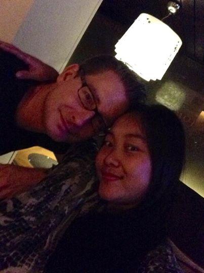 Hình ảnh hạnh phúc của 2 vợ chồng trong những ngày Đoan Trang mang thai.