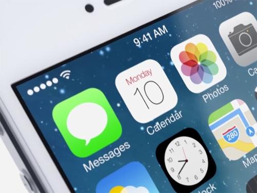 Bằng sáng chế năm 2010 về khả năng cho phép một ứng dụng đồng bộ dữ liệu trên nhiều thiết bị khác nhau trong quá trình sử dụng. Tính năng này có trên Android.