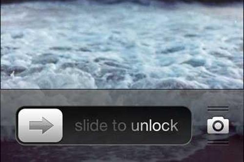 Bằng sáng chế được cấp năm 2001 về tính năng trượt để mở khóa Slide to Unlock. Đa số smartphone Android sử dụng dạng cơ chế này, không riêng gì thiết bị Samsung.