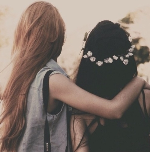 Những cô nàng mà bạn gặp trong đời