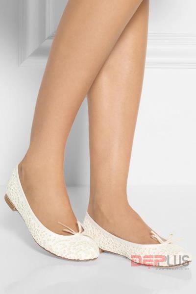 10 kiểu giày cho mùa xuân hè 2014
