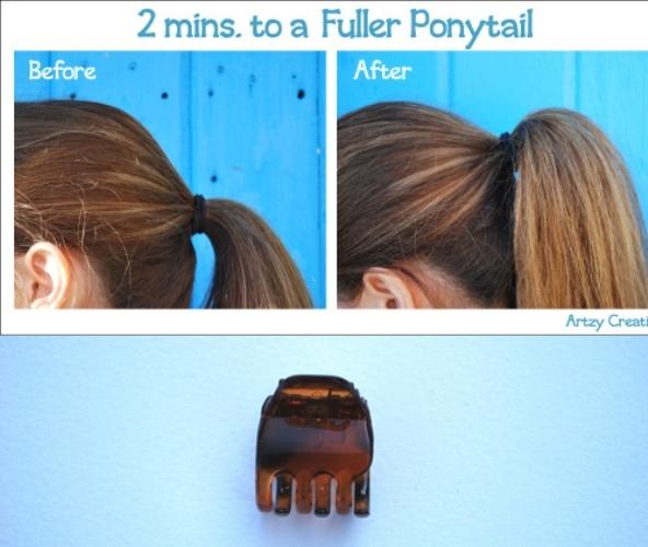 Đẹp mọi hoàn cảnh với các tips dành cho tóc