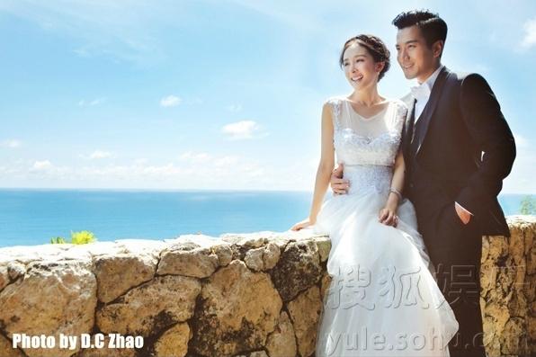 Lưu Khải Uy - Dương Mịch