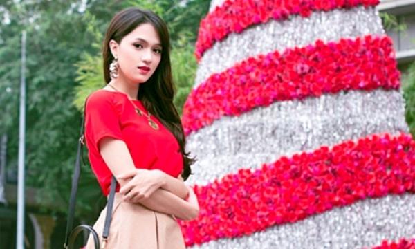 Hương Giang Idol: Yêu đơn phương khổ lắm