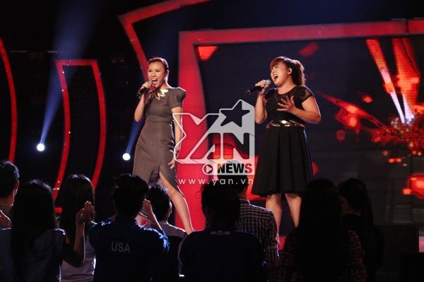 Minh Thùy & Phương Linh