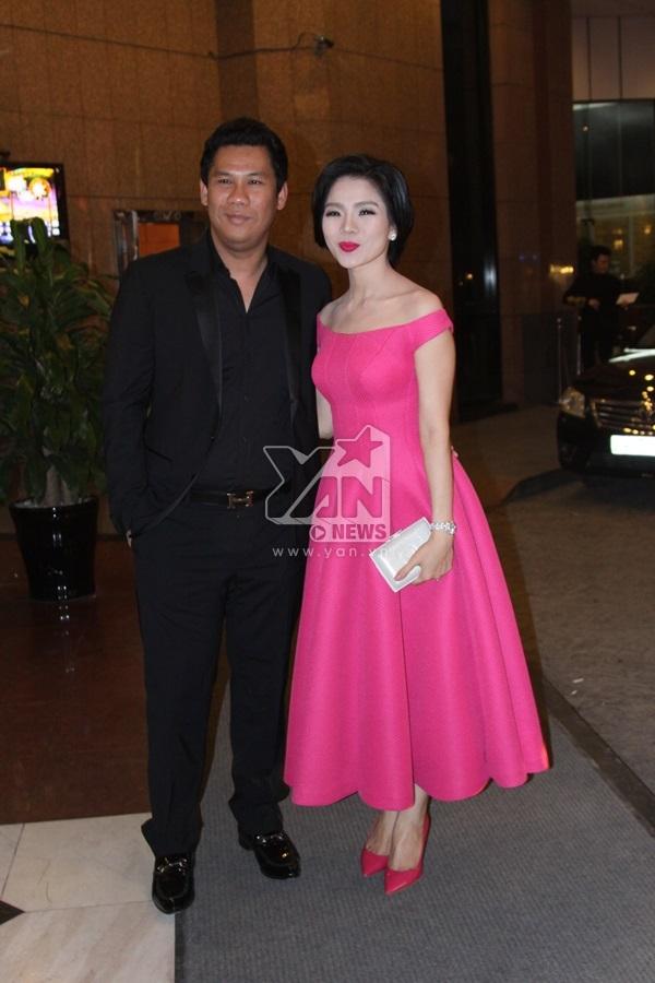 Vợ chồng ca sĩ Lệ Quyên - Tin sao Viet - Tin tuc sao Viet - Scandal sao Viet - Tin tuc cua Sao - Tin cua Sao