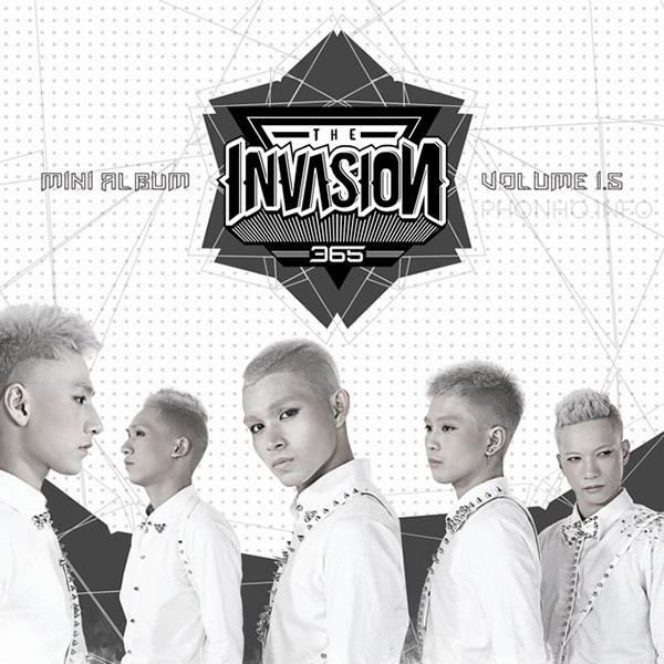 Album thành công nhất của 365 tính đến thời điểm hiện tại lấy cảm hứng từ nhạc Hàn quốc.