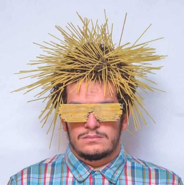 Chiếc kính mát siêu sành điệu