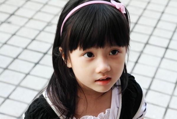 Tây Tử Tiểu Tiểu sinh ngày 26/5/2004.