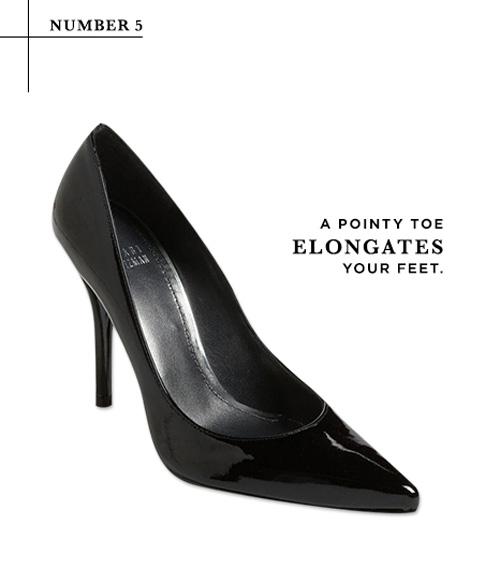 """5 """"bí kíp"""" dành cho cô nàng chân ngắn đáng yêu"""